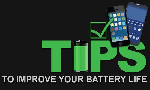 Android Phone Battery – Tips