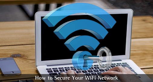 Wireless Home Network Security – Tips