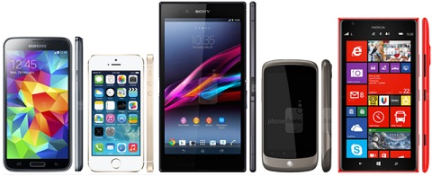 Picking the right Smartphone
