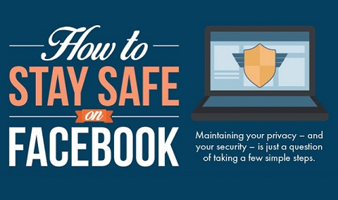 Staying Safe on Facebook