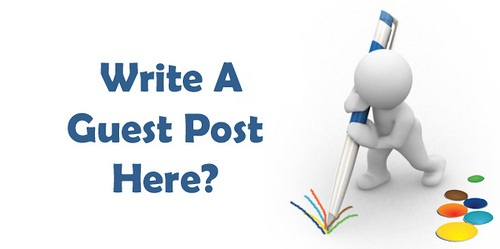 Write a Post on this Blog