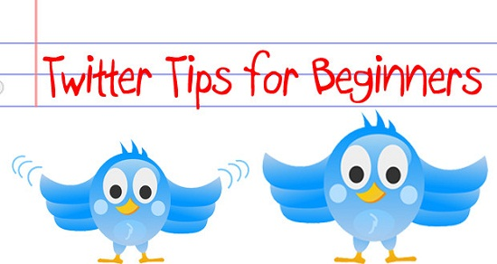 Twitter for Beginners – Tips