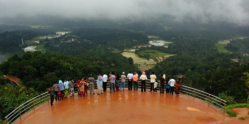 Places to Visit in Kodagu / Coorg For a Memorable Trip